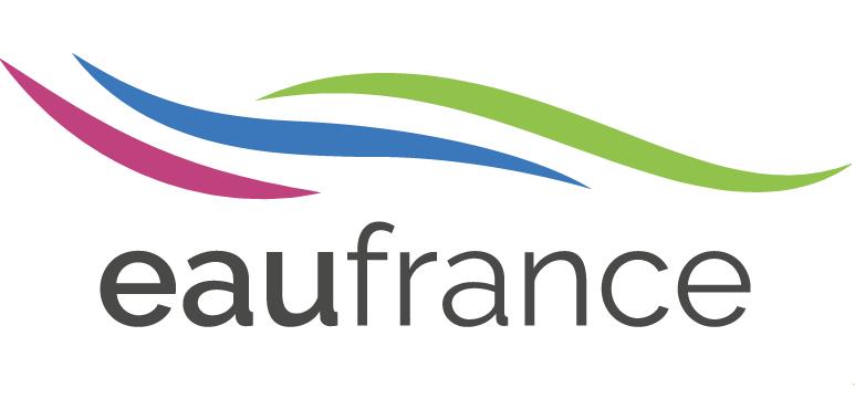 Logo EauFrance