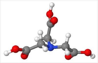 Visualisation d'une molécule en 3D