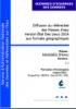 Scénario du référentiel des masses d'eau (VEDL 2019) version1.1 aux formats géographiques