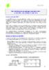 Pour l'identification des captages d'eau souterraine- Le code BSS, code national du point d'eau