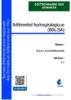 Référentiel hydrogéologique (BDLISA)