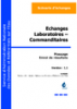 EDILABO: Envoi de résultats