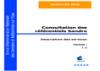 Spécifications du service web des référentiels alphanumériques du Sandre