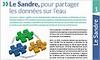 Dossier SIE - Le Sandre