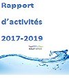 Rapport d'activités du Sandre