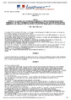 Arrêté du 25 janvier 2010 relatif aux méthodes et critères d'évaluation de l'état écologique, de l'état chimique et du potentiel écologique des eaux de surface