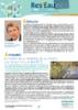 Res'Eau infos n°8, la lettre des partenaires du système d'information sur l'eau (SIE)