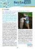 Res'Eau infos n°6, la lettre des partenaires du système d'information sur l'eau (SIE)
