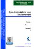 Zone de régulations pour l'environnement