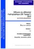 Diffusion du référentiel hydrographique (BD Topage 2019) aux formats géographiques