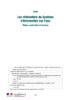 Les référentiels du Système d'information sur l'eau- Règles, contraintes et services