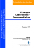 Échanges Laboratoires-Commanditaires