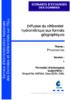 Diffusion du référentiel hydrométrique aux formats géographiques