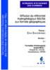 Diffusion du référentiel hydrogéologique BDLISA aux formats géographiques