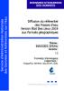 Diffusion du référentiel des Masses d'eau (VEDL 2019) aux formats géographiques